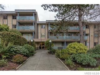 Photo 1: 315 1025 Inverness Rd in VICTORIA: SE Quadra Condo for sale (Saanich East)  : MLS®# 727221