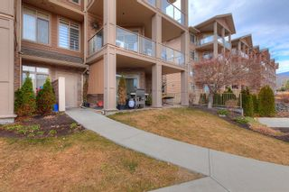 Photo 24: 212 3545 Carrington Road in Westbank: Westbank Centre Multi-family for sale (Central Okanagan)  : MLS®# 10229668