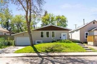 Photo 1: 313 Q Avenue South in Saskatoon: Pleasant Hill Residential for sale : MLS®# SK863983