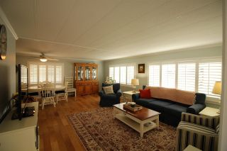 Photo 4: CARLSBAD WEST Manufactured Home for sale : 2 bedrooms : 7104 San Bartolo #10 in Carlsbad