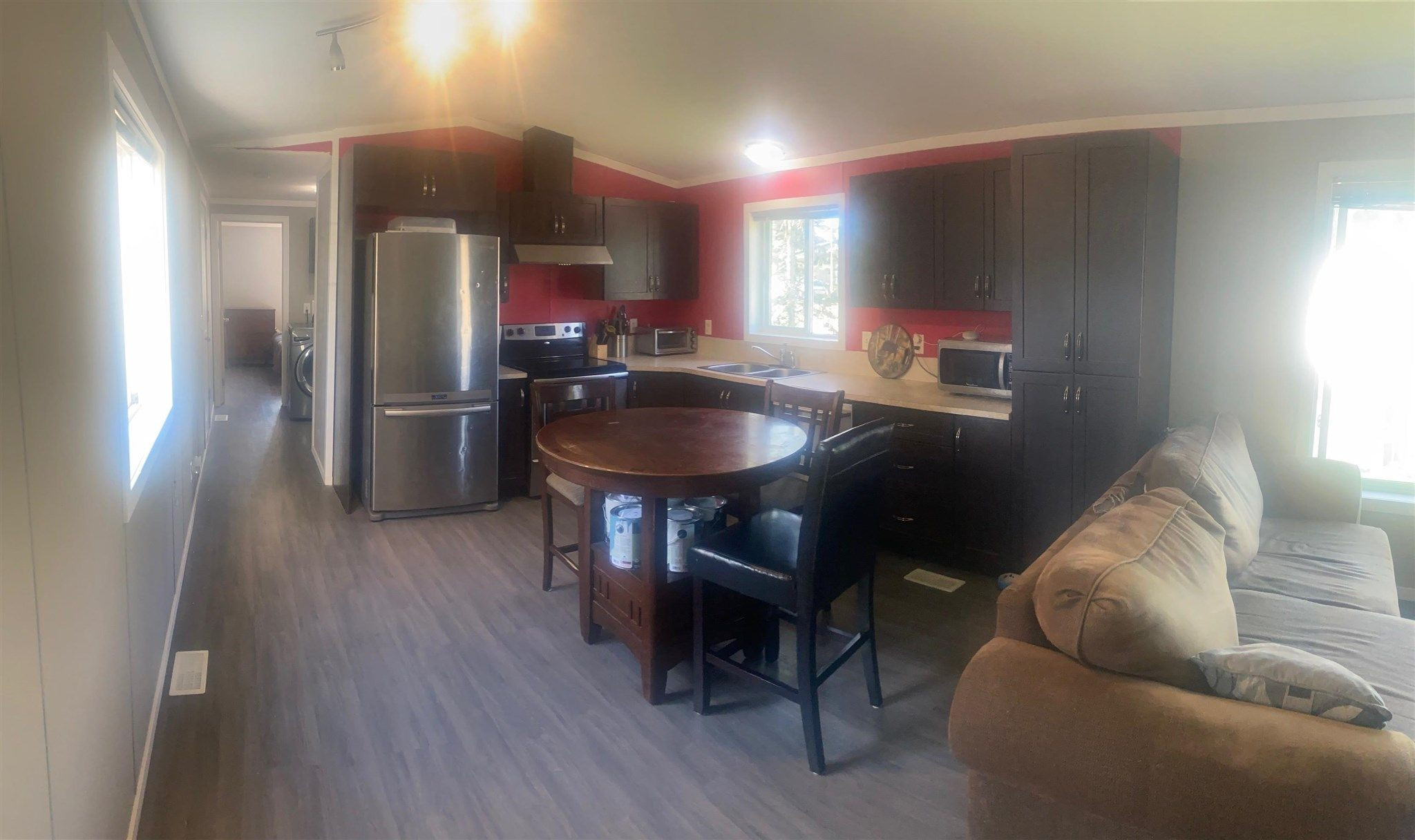 Photo 4: Photos: 7082 KENNEDY Crescent in Prince George: Emerald Manufactured Home for sale (PG City North (Zone 73))  : MLS®# R2607928