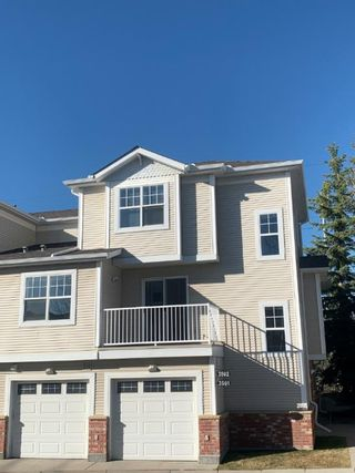 Main Photo: 3501 7171 Coach Hill Road SW in Calgary: Coach Hill Row/Townhouse for sale : MLS®# A1100628