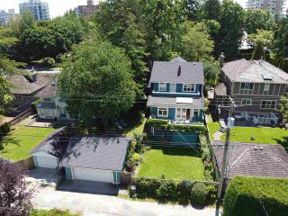 Photo 32: 2351 W 37TH Avenue in Vancouver: Quilchena House for sale (Vancouver West)  : MLS®# R2475368