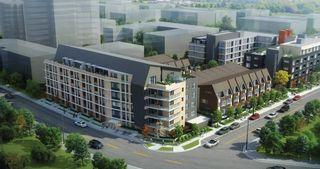 "Photo 1: 407 22265 DEWDNEY TRUNK Road in Maple Ridge: West Central Condo for sale in ""ERA"" : MLS®# R2605152"
