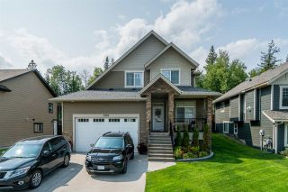 Photo 1: 3129 MAURICE Drive in Prince George: Charella/Starlane House for sale (PG City South (Zone 74))  : MLS®# R2436192