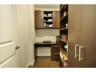 """Photo 5: 809 1068 W BROADWAY in Vancouver: Fairview VW Condo for sale in """"THE ZONE"""" (Vancouver West)  : MLS®# V865216"""