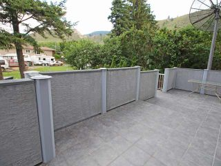 Photo 31: 163 SUNSET Court in : Valleyview House for sale (Kamloops)  : MLS®# 135548