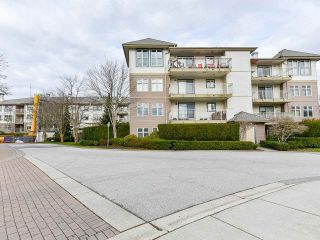 "Photo 13: 407 15210 GUILDFORD Drive in Surrey: Guildford Condo for sale in ""Boulevard Club"" (North Surrey)  : MLS®# R2534954"