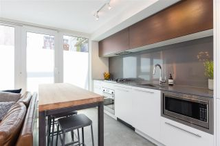 Photo 7: 310 150 E CORDOVA STREET in Vancouver: Downtown VE Condo for sale (Vancouver East)  : MLS®# R2413027