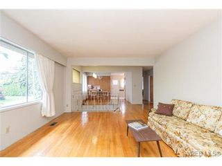 Photo 6: 964 Nicholson St in VICTORIA: SE Lake Hill House for sale (Saanich East)  : MLS®# 732243