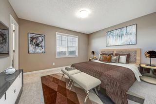 Photo 13: 2004 881 Sage Valley Boulevard NW in Calgary: Sage Hill Row/Townhouse for sale : MLS®# A1085276