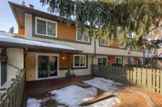 Photo 36: 64 FOREST Grove: St. Albert Townhouse for sale : MLS®# E4231232