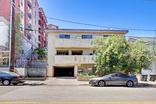 Photo 1: 729 Yale Street in Los Angeles: Residential Income for sale (CHNA - Chinatown)  : MLS®# AR21154455