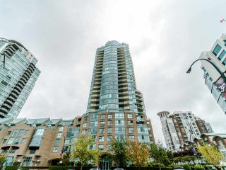 "Photo 18: 1204 1188 QUEBEC Street in Vancouver: Downtown VE Condo for sale in ""CITYGATE 1"" (Vancouver East)  : MLS®# R2403446"