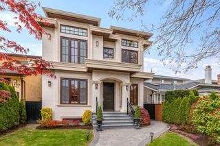 Photo 1: 3739 W 24TH Avenue in Vancouver: Dunbar House for sale (Vancouver West)  : MLS®# R2573039