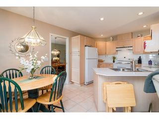 """Photo 7: 157 13888 70 Avenue in Surrey: East Newton Townhouse for sale in """"CHELSEA GARDENS"""" : MLS®# R2490894"""
