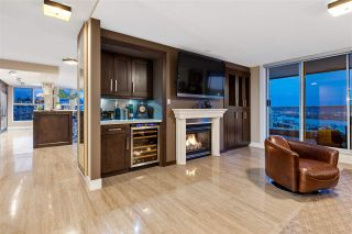 Photo 10: 1901 1250 QUAYSIDE DRIVE in New Westminster: Quay Condo for sale : MLS®# R2590276