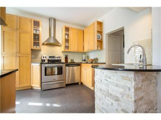 Photo 7: 364 Morley Avenue in Winnipeg: Fort Rouge Residential for sale (1Aw)  : MLS®# 1705166