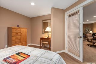 Photo 34: 6 301 Cartwright Terrace in Saskatoon: The Willows Residential for sale : MLS®# SK857113