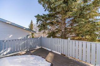 Photo 32: 122 306 Laronge Road in Saskatoon: Lawson Heights Residential for sale : MLS®# SK844749