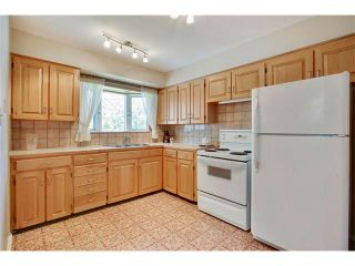 Photo 8: 129 FAIRVIEW Crescent SE in Calgary: Fairview House for sale : MLS®# C4062150