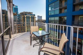 Photo 8: DOWNTOWN Condo for sale : 2 bedrooms : 350 11th Avenue #1124 in San Diego