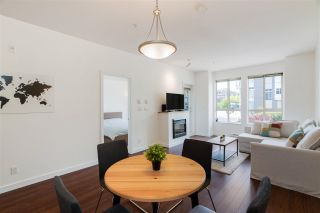 """Photo 6: 202 225 FRANCIS Way in New Westminster: Fraserview NW Condo for sale in """"THE WHITTAKER"""" : MLS®# R2575106"""
