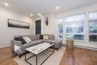 """Main Photo: 2773 GUELPH Street in Vancouver: Mount Pleasant VE Townhouse for sale in """"THE BLOCK"""" (Vancouver East)  : MLS®# R2244000"""