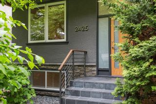 Photo 2: 2425 W 13TH Avenue in Vancouver: Kitsilano House for sale (Vancouver West)  : MLS®# R2584284