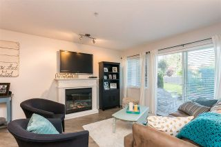 Photo 8: 103 2581 LANGDON STREET in Abbotsford: Abbotsford West Condo for sale : MLS®# R2556571