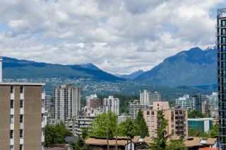 Photo 19: 604 1250 BURNABY STREET in Vancouver: West End VW Condo for sale (Vancouver West)  : MLS®# R2278336