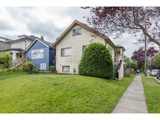 """Photo 2: 3330 MANITOBA Street in Vancouver: Cambie House for sale in """"CAMBIE VILLAGE"""" (Vancouver West)  : MLS®# R2183325"""
