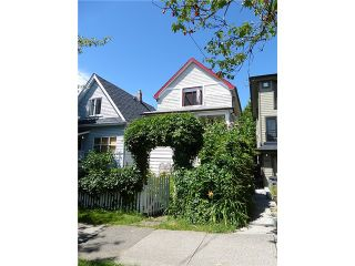 Photo 16: 1955 CHARLES Street in Vancouver: Grandview VE House for sale (Vancouver East)  : MLS®# V1089670