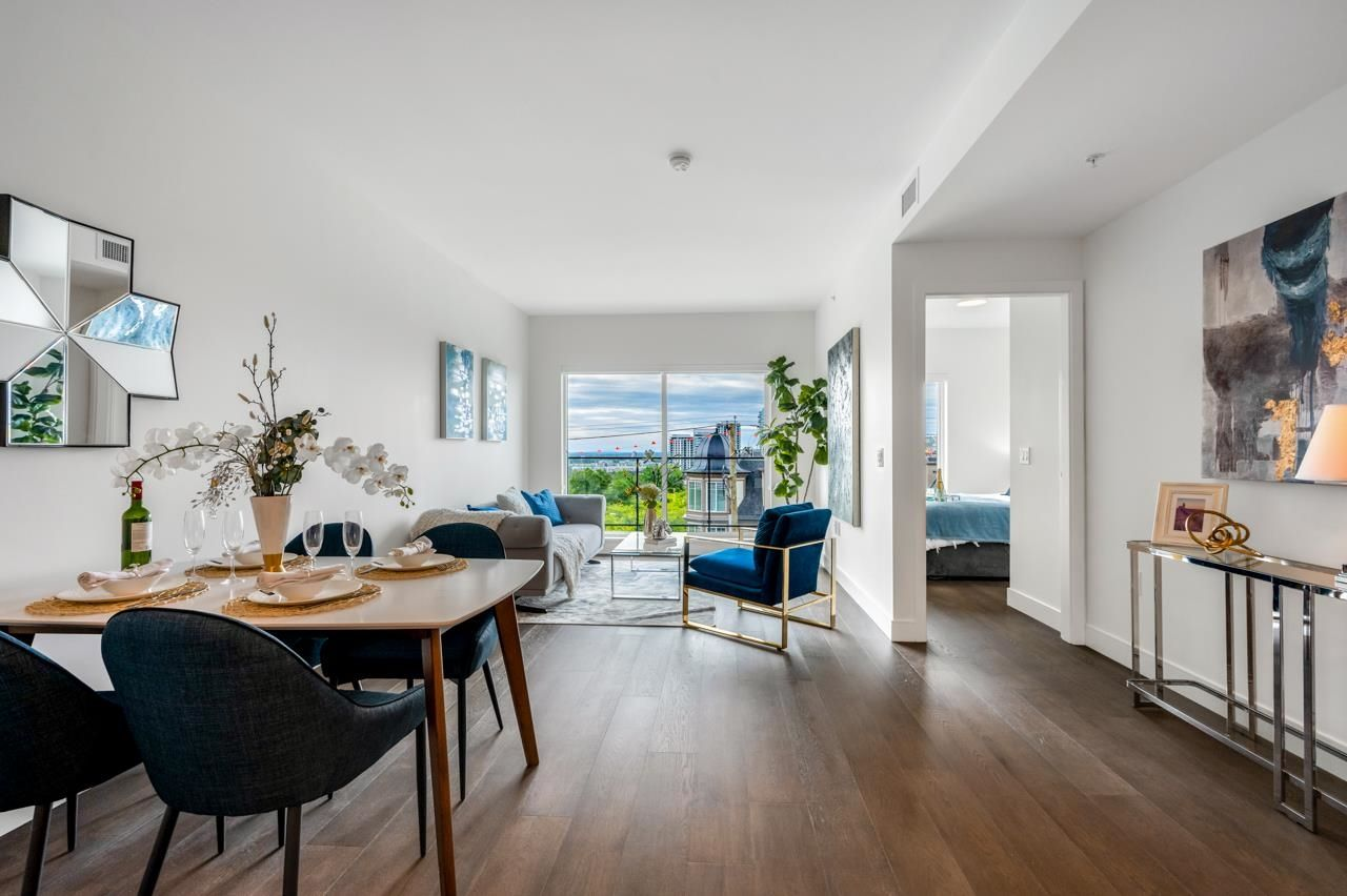 Main Photo: 409 477 W 59TH Avenue in Vancouver: South Cambie Condo for sale (Vancouver West)  : MLS®# R2595371