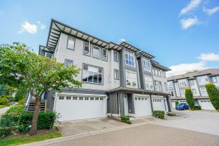"""Main Photo: 50 18777 68A Avenue in Surrey: Clayton Townhouse for sale in """"COMPASS"""" (Cloverdale)  : MLS®# R2603356"""