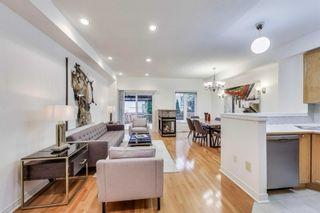 Photo 2: 4 61 W Nelson Street in Brampton: Downtown Brampton House (2-Storey) for sale : MLS®# W4963485