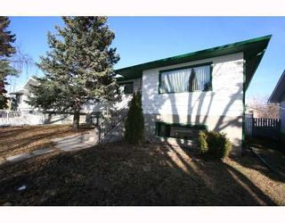 Photo 8:  in CALGARY: Glenbrook Residential Detached Single Family for sale (Calgary)  : MLS®# C3254776