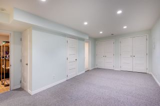"""Photo 20: 5 114 PARK Row in New Westminster: Queens Park Townhouse for sale in """"Clinton Place"""" : MLS®# R2537168"""