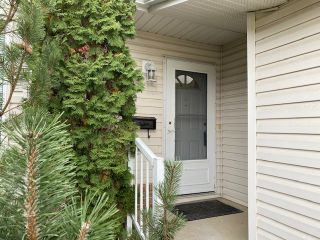 Photo 3: 64 4410 52 Avenue: Wetaskiwin House Half Duplex for sale : MLS®# E4220367