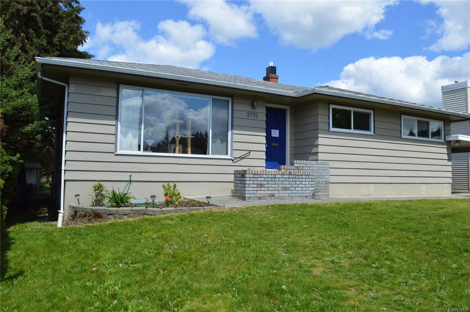 Main Photo: 3775 Maitland St in : PA Port Alberni House for sale (Port Alberni)  : MLS®# 874930