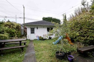 Photo 14: 1648 W 63RD Avenue in Vancouver: South Granville House for sale (Vancouver West)  : MLS®# R2411756