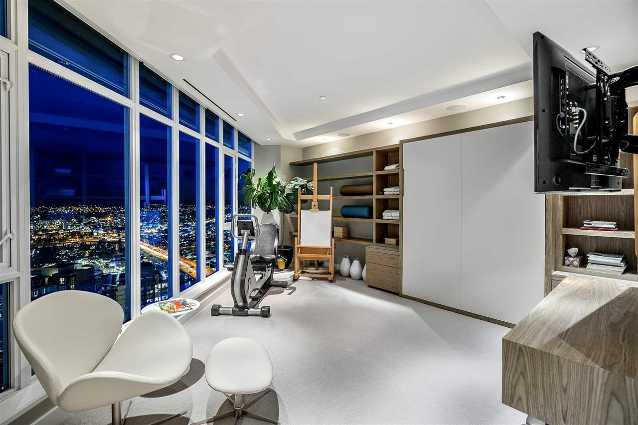 """Photo 22: Photos: 4601 1372 SEYMOUR Street in Vancouver: Downtown VW Condo for sale in """"The Mark"""" (Vancouver West)  : MLS®# R2553966"""