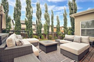 Photo 38: 39 Autumn Place SE in Calgary: Auburn Bay Detached for sale : MLS®# A1138328