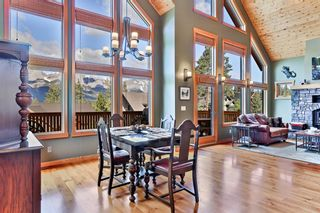 Photo 4: 812 Silvertip Heights: Canmore Detached for sale : MLS®# A1120458