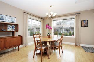 "Photo 9: 13 45752 STEVENSON Road in Chilliwack: Sardis East Vedder Rd House for sale in ""Higginson Villas"" (Sardis)  : MLS®# R2571451"