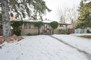 Photo 3: 14211 87 Avenue in Edmonton: Zone 10 House for sale : MLS®# E4223895