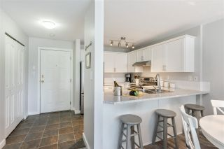 """Photo 9: 205 1369 GEORGE Street: White Rock Condo for sale in """"Cameo Terrace"""" (South Surrey White Rock)  : MLS®# R2458230"""