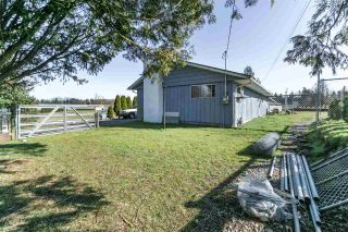 Photo 4: 1640 208 Street in Langley: Campbell Valley House for sale : MLS®# R2501976