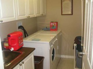 """Photo 6: 16655 64TH Ave in Surrey: Cloverdale BC Townhouse for sale in """"Ridgewood Estates"""" (Cloverdale)  : MLS®# F2626827"""