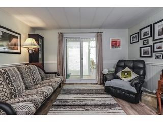 "Photo 10: 186 3665 244 Street in Langley: Otter District Manufactured Home for sale in ""LANGLEY GROVE ESTATES"" : MLS®# R2340190"